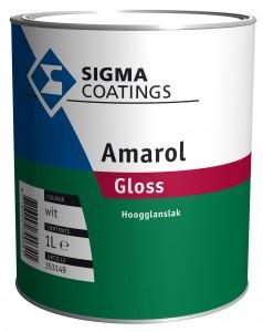 S Amarol gloss 1100