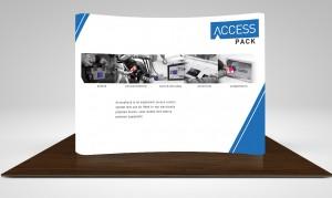 Access Pack 3D