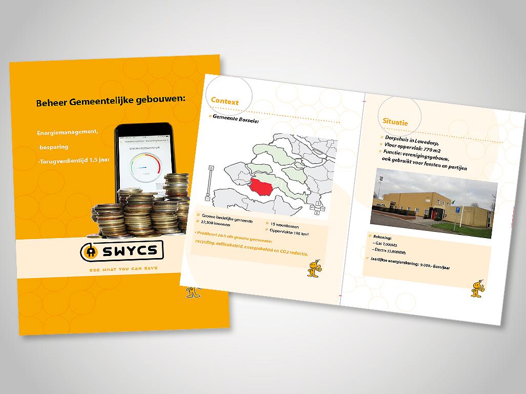 SWYCS brochure