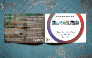 Brochure Transform