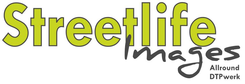 Streetlife Images logo