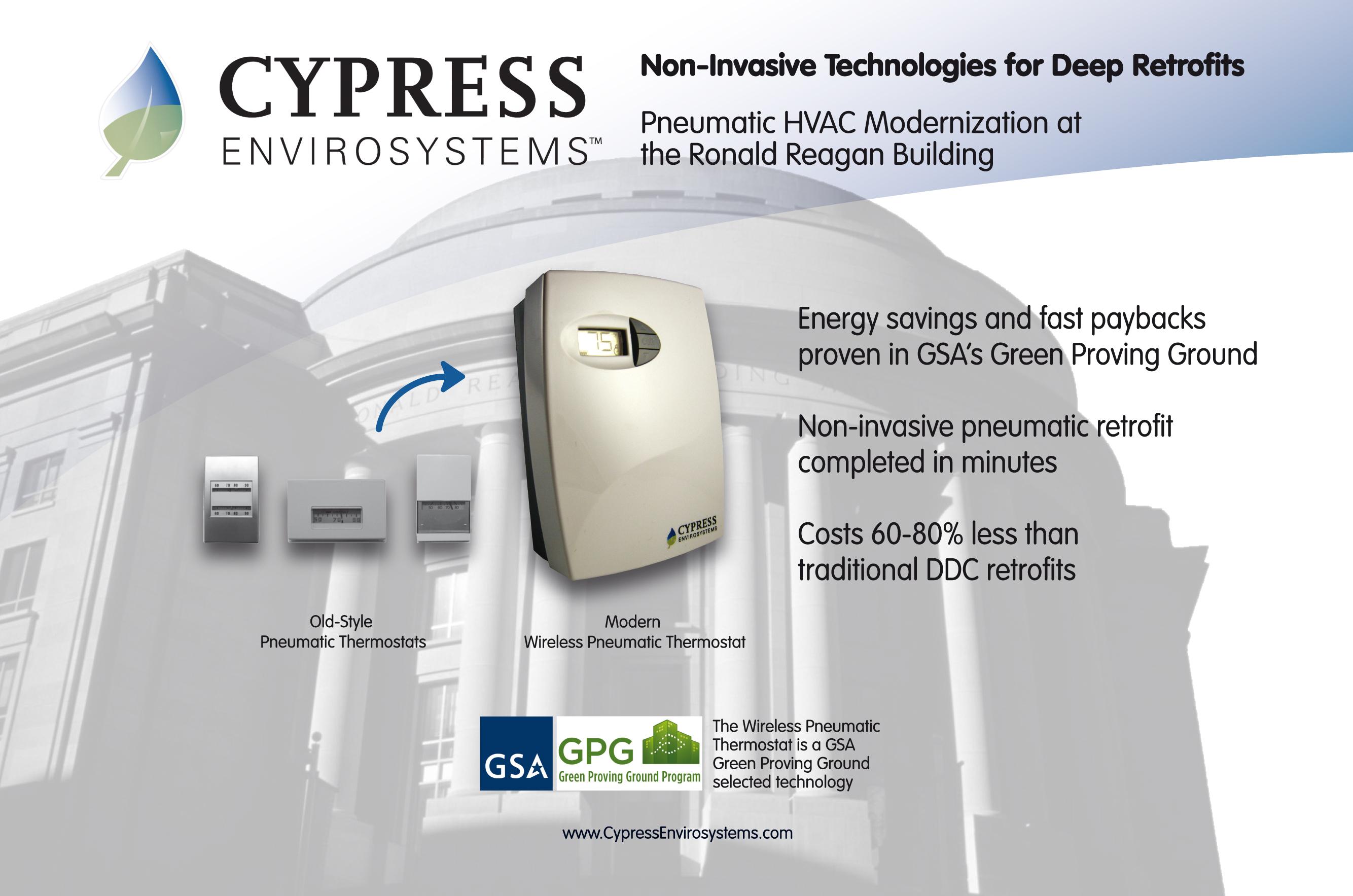 Advertisement Cypress