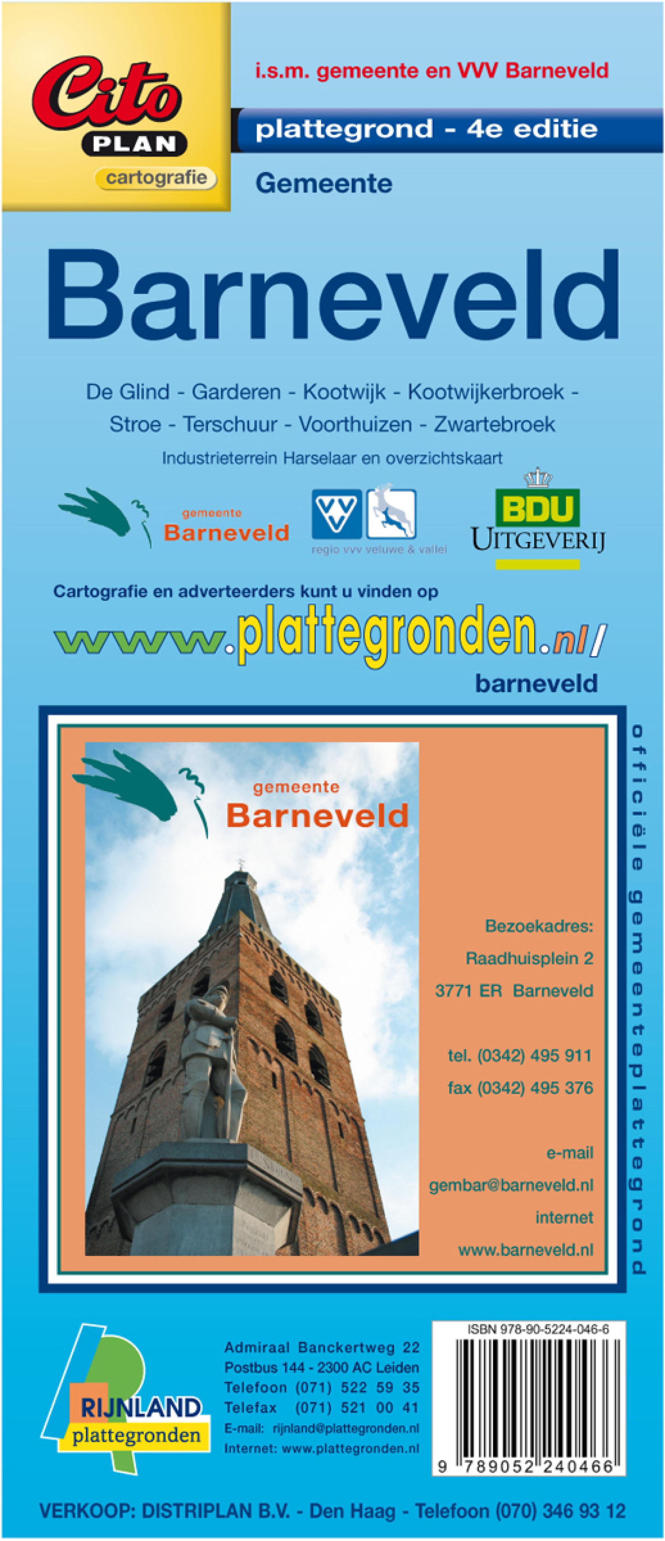 Advertisement Barneveld