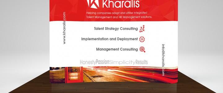 Kharalis backdrop